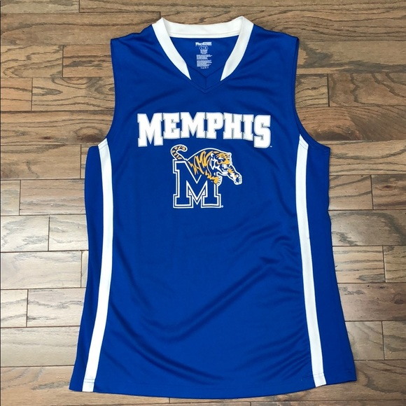 new concept 27932 d8be7 Memphis Tigers Jersey